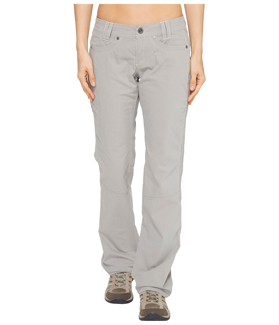KUHL - Radikl Pants (Slate) Women's Casual Pants