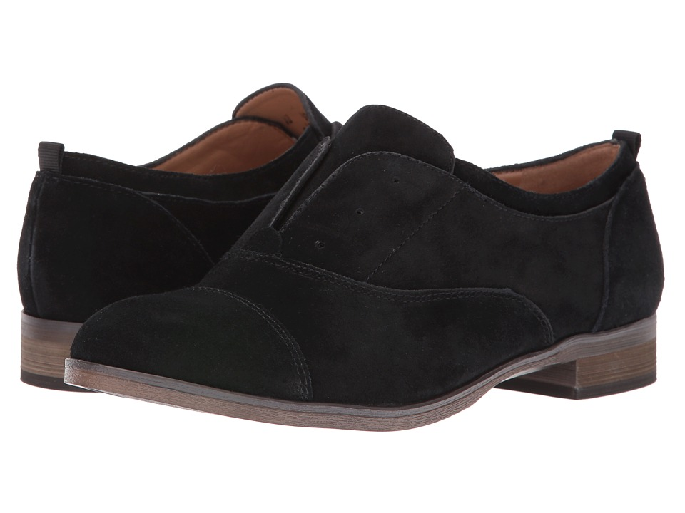Franco Sarto - Blanchette (Black) Women's Shoes