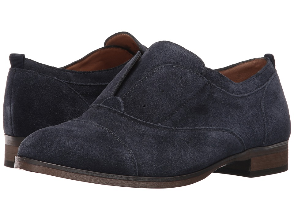 Franco Sarto Blanchette (Twilight Navy) Women