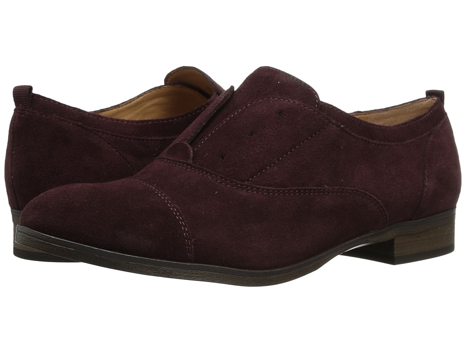 Franco Sarto - Blanchette (Aubergine) Women's Shoes