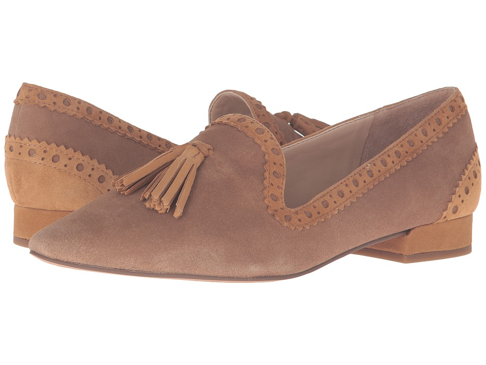 Franco Sarto - Stella (Dark Sand) Women's Shoes