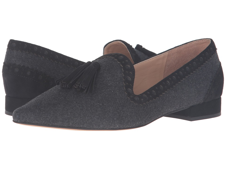 Franco Sarto - Stella (Grey/Black) Women's Shoes