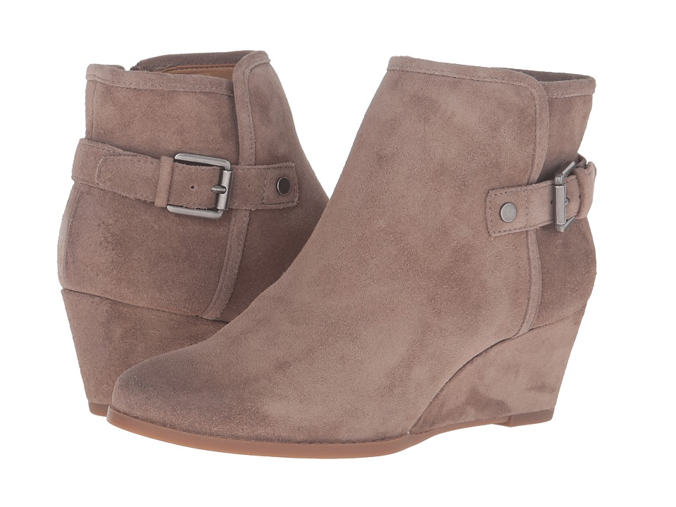 Franco Sarto - Witchita (Taupe) Women's Shoes