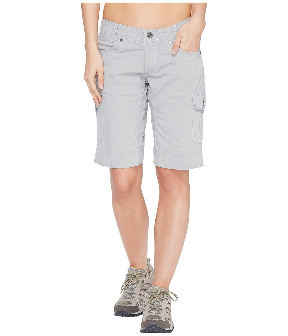 KUHL - Splash 11 Short (Slate) Women's Shorts