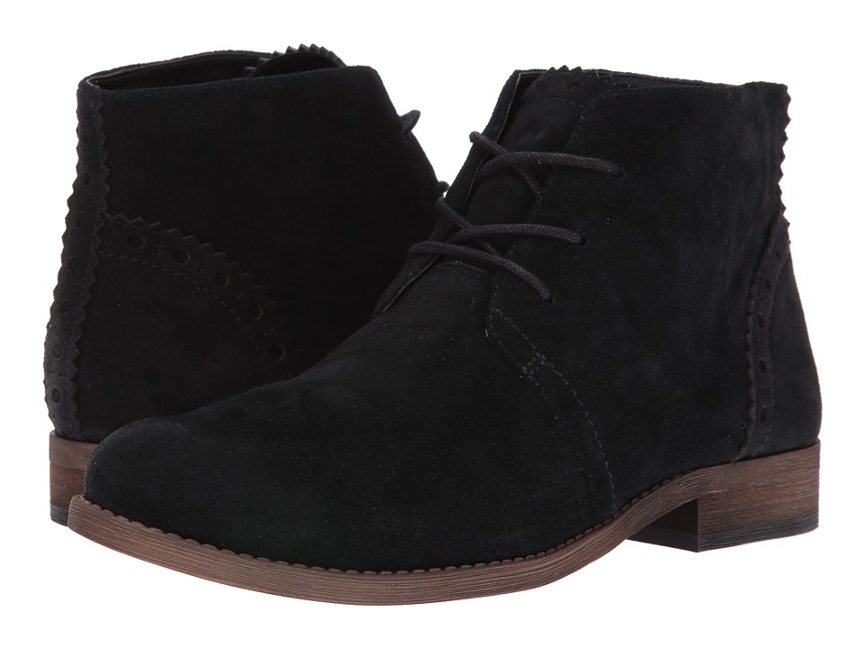 Franco Sarto - Heathrow (Black) Women's Shoes