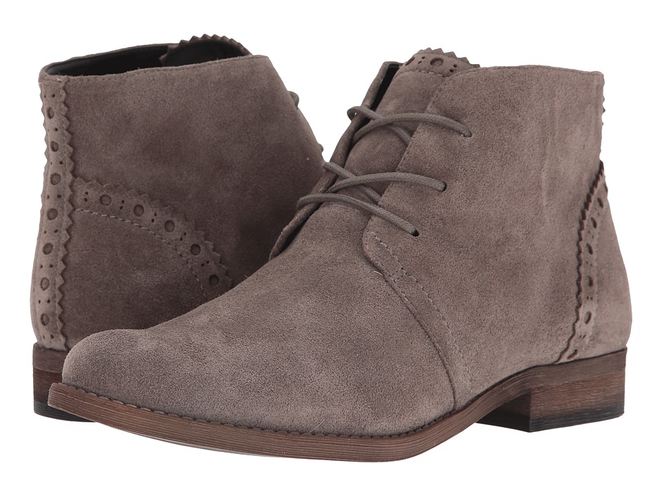 Franco Sarto Heathrow (Nimbus Grey) Women