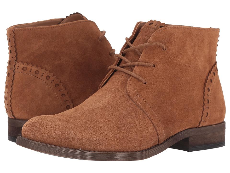 Franco Sarto - Heathrow (New Cognac) Women's Shoes