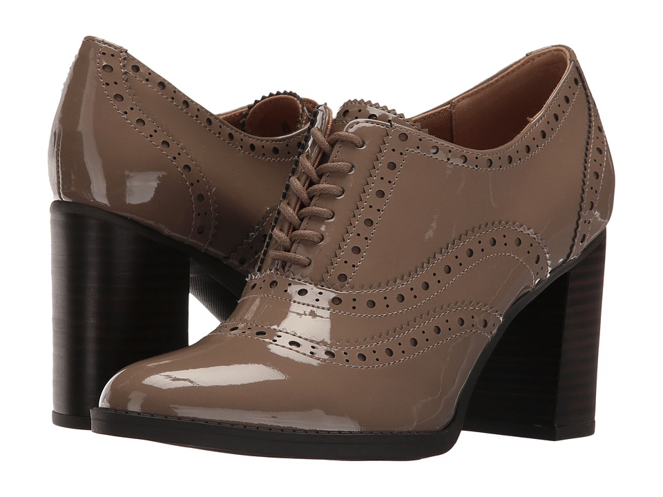 Franco Sarto - Maze (Mushroom Patent) Women's Shoes