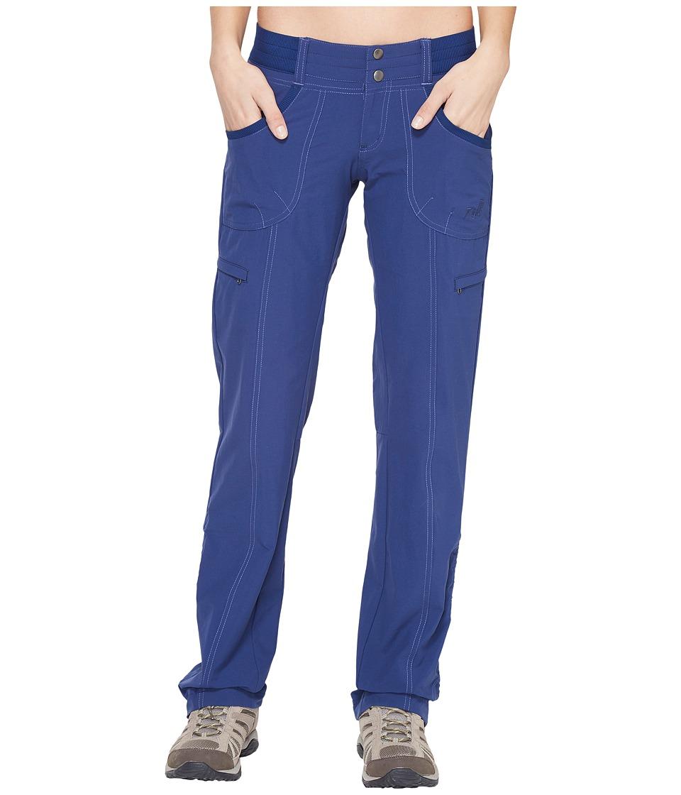 KUHL - Durango Pant (Blue Depths) Women's Casual Pants