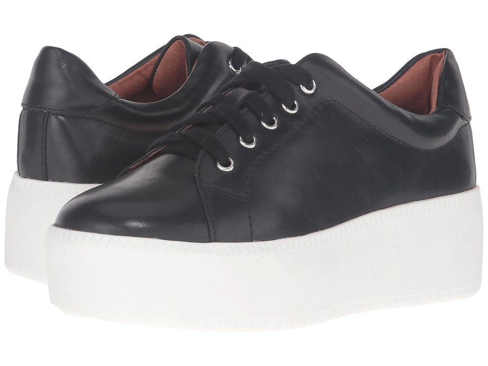 Shellys London - Canons (Black) Women's Shoes