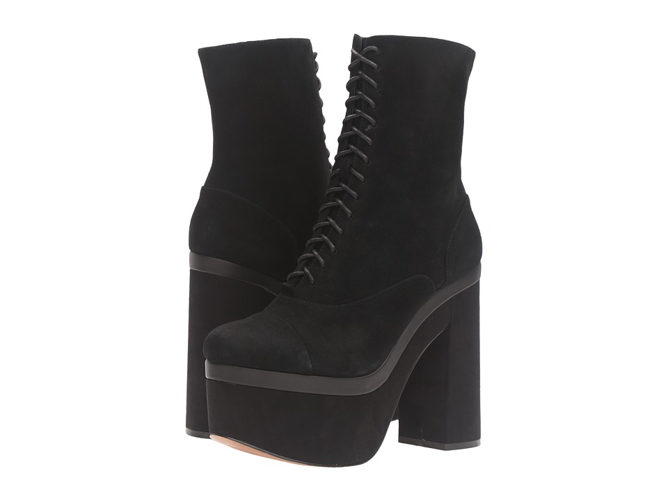 Shellys London Balham (Black) Women