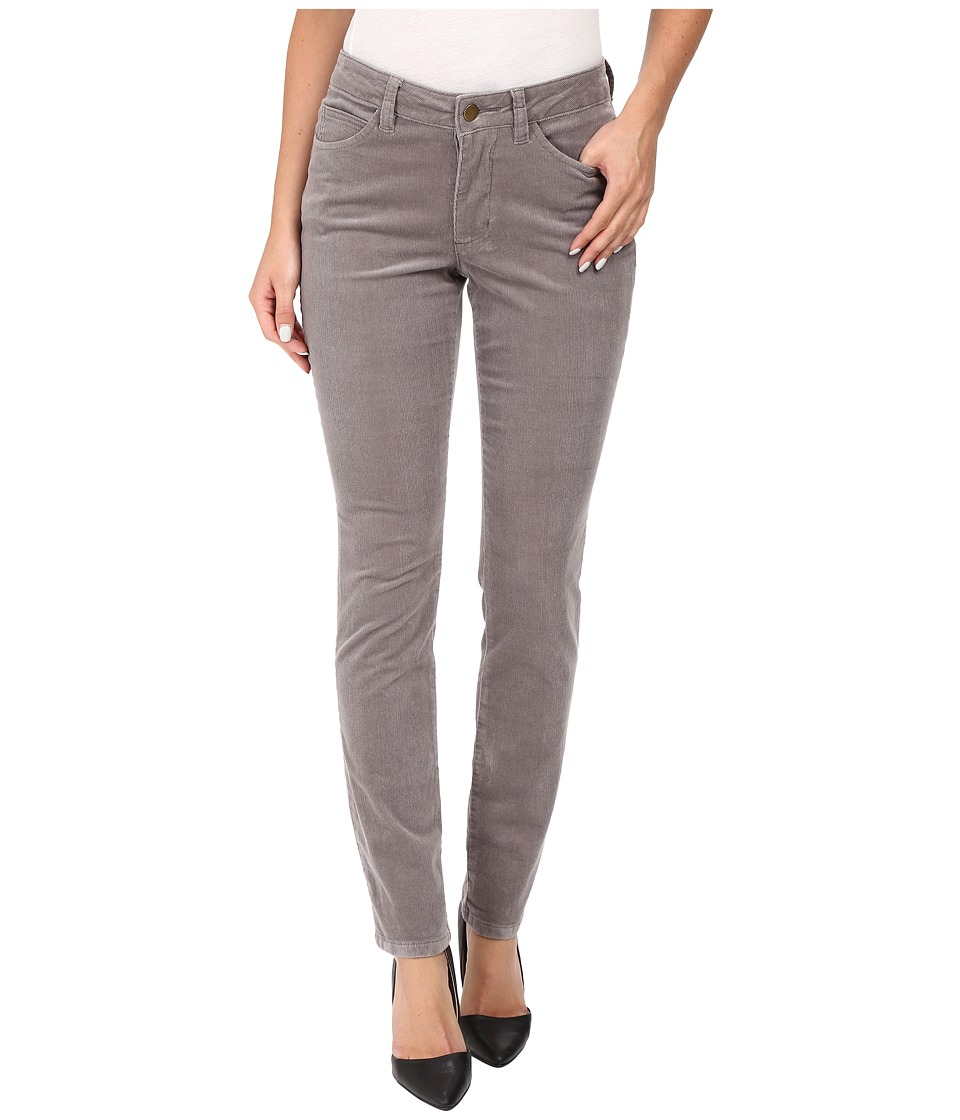 Pendleton - Canyon Cord Pants (Soft Grey Corduroy) Women's Casual Pants