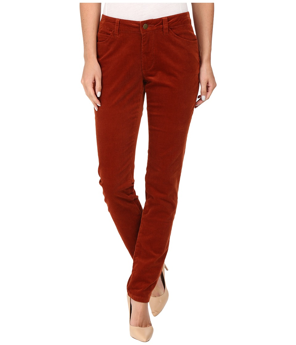 Pendleton - Canyon Cord Pants (Arabian Spice Corduroy) Women's Casual Pants