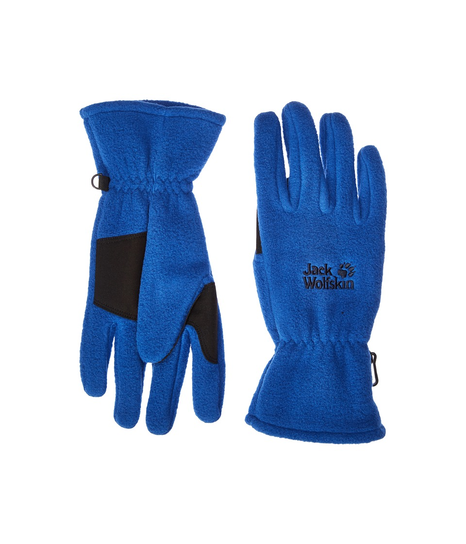 Jack Wolfskin - Artist Glove (Deep Sea Blue) Extreme Cold Weather Gloves