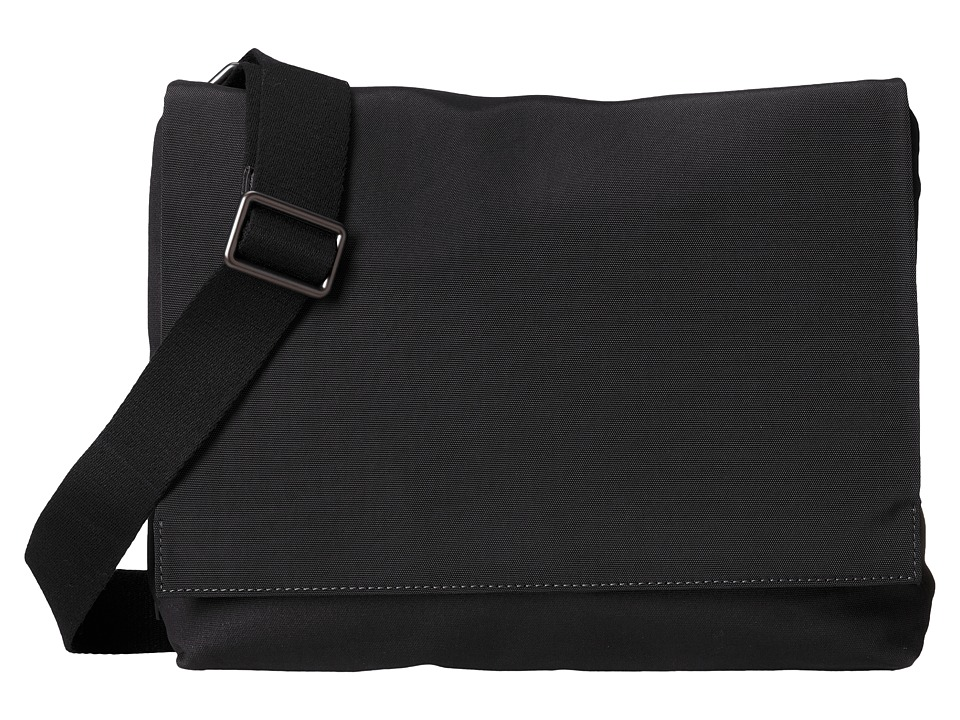 Skagen - Eric Messenger (Black 1) Messenger Bags