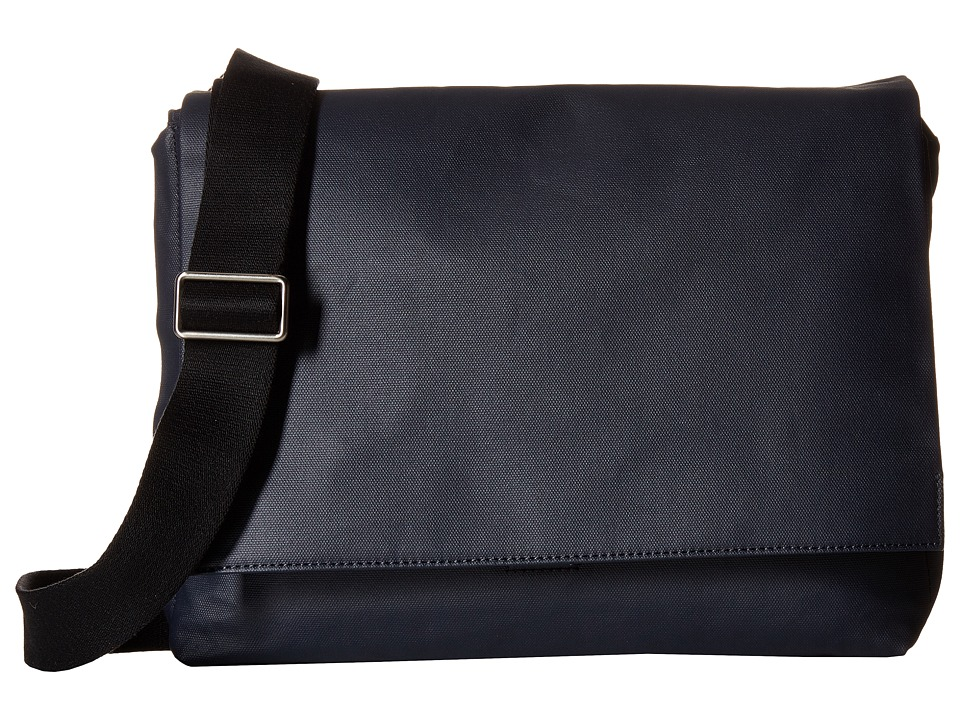 Skagen - Eric Messenger (Ink) Messenger Bags
