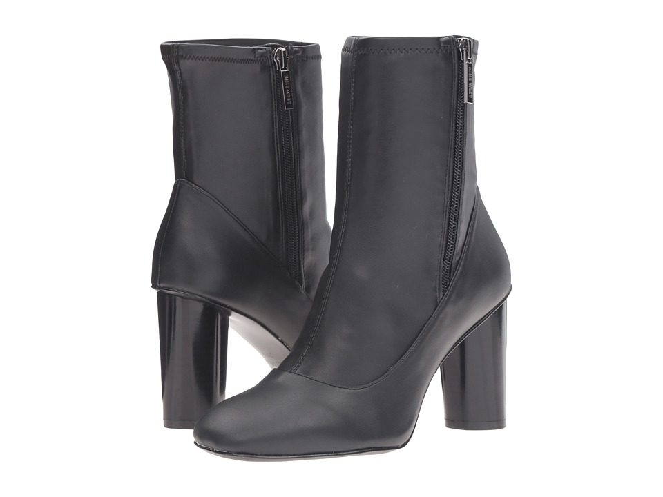 Nine West - Valetta (Black Synthetic) Women's Shoes
