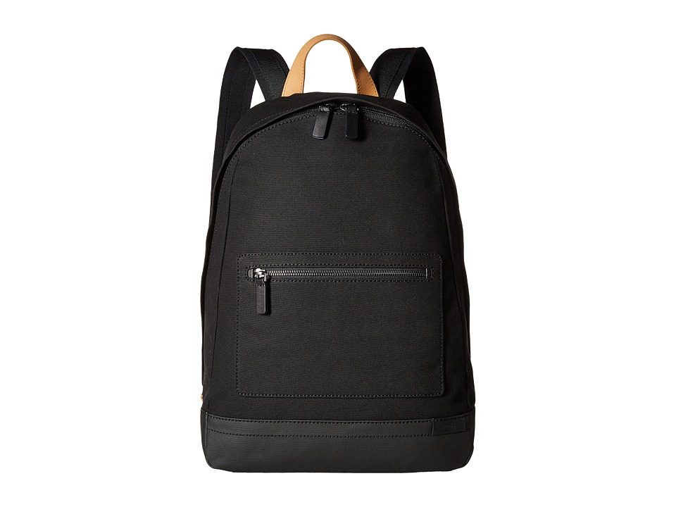 Skagen - Kroyer Backpack (Black) Backpack Bags