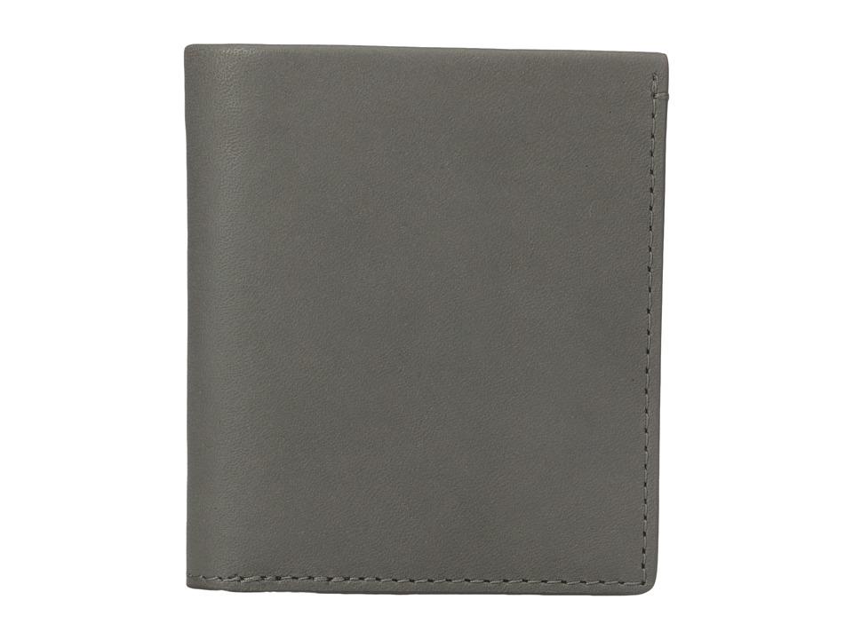 Skagen - Nicolaj Bifold (Gray) Wallet Handbags