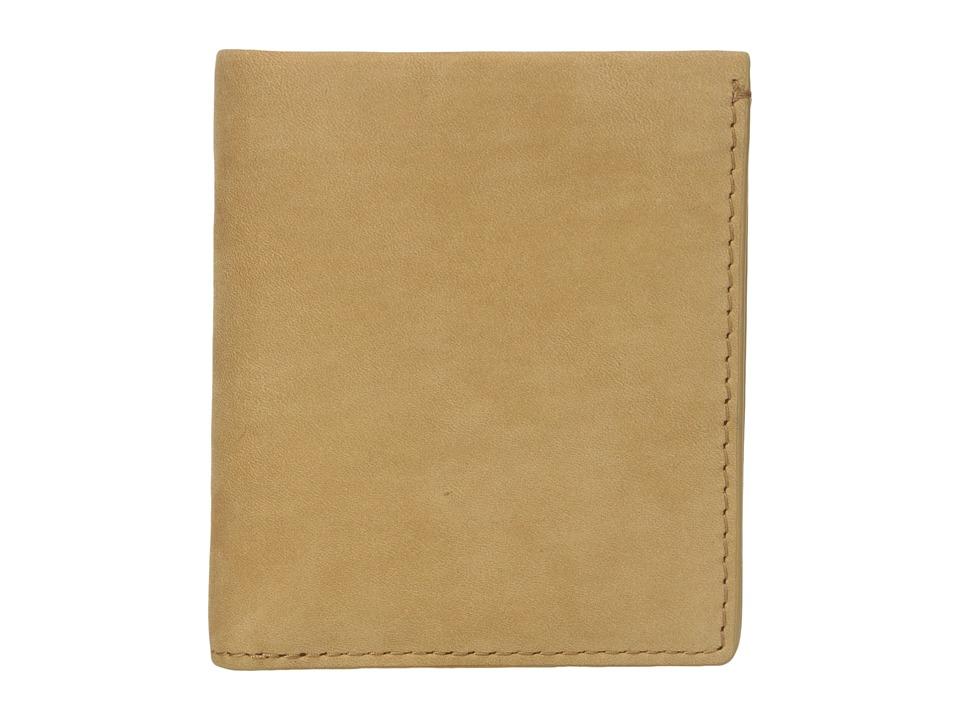 Skagen - Nicolaj Bifold (Tan) Wallet Handbags