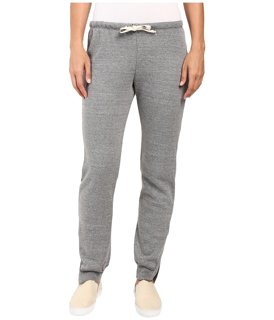 Project Social T - Manchester Joggers (Heather Grey) Women's Casual Pants