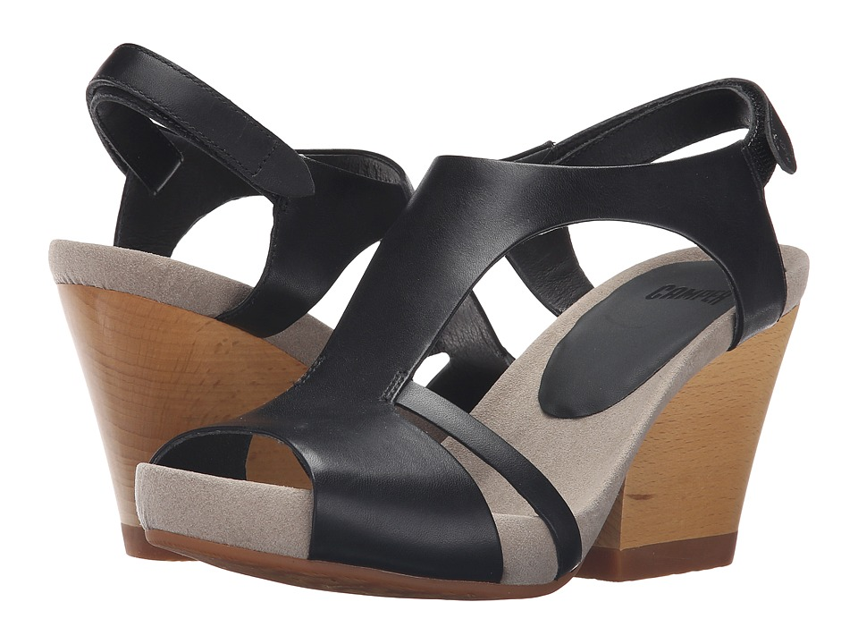 Camper - Allegra - 21748 (Black 1) Women's Sandals