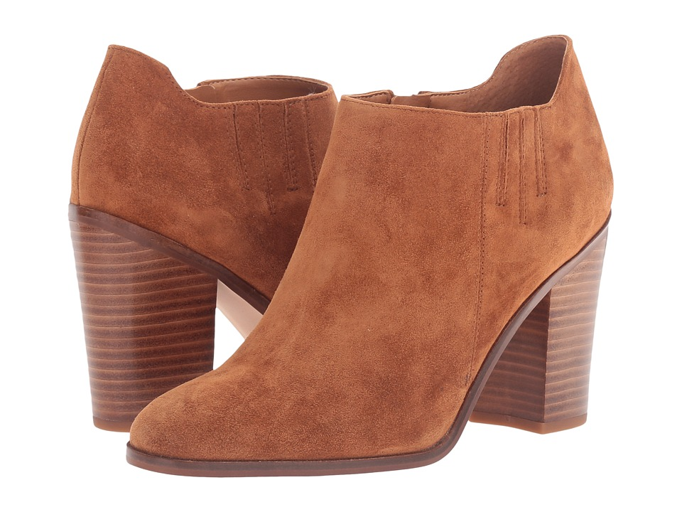 Franco Sarto - Frannie (Whiskey Suede) Women's Shoes