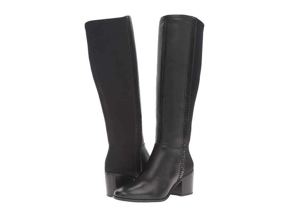 Franco Sarto - Katrina (Black) Women's Shoes