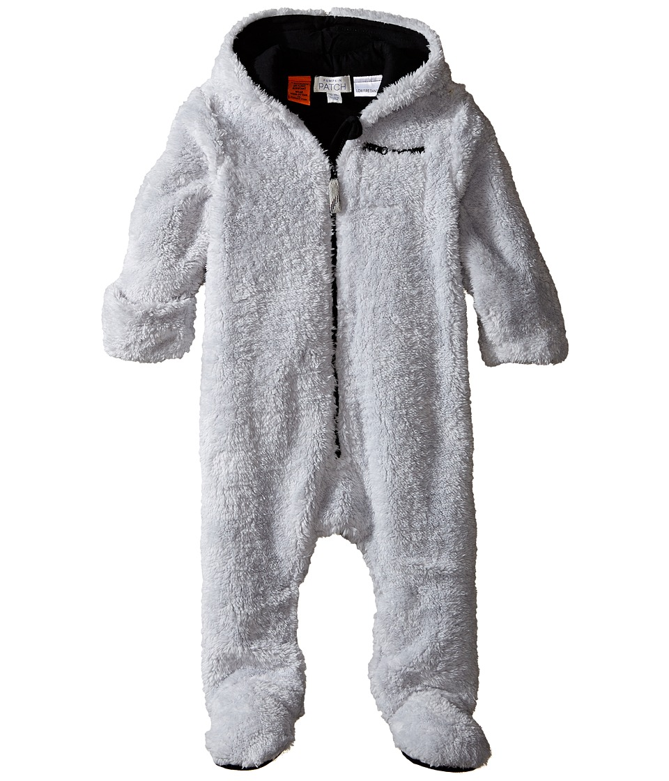 Pumpkin Patch Kids - Fluffy All-In-One (Infant) (Micro Chip) Boy's Jumpsuit & Rompers One Piece
