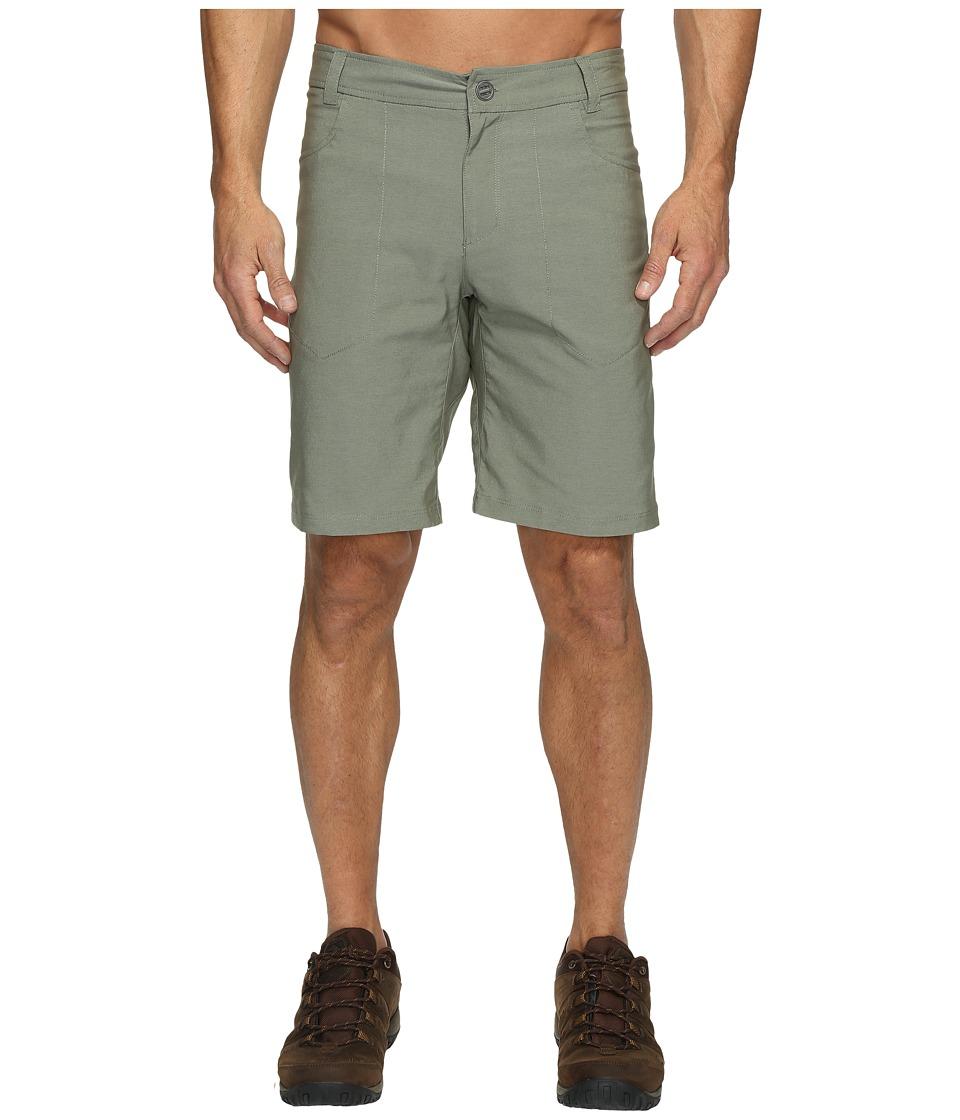 Columbia - Pilsner Peaktm Shorts (Cypress) Men's Shorts