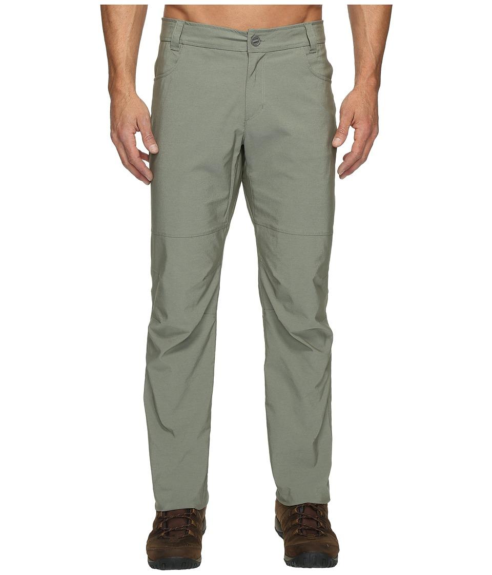 Columbia - Pilsner Peaktm Pants (Cypress) Men's Casual Pants