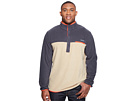 Side Columbia Mountain Mountain Columbia Fleece Jacket w8vZfqp