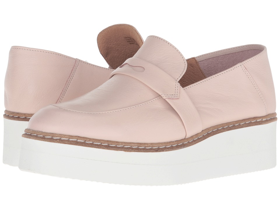 Shellys London - Toni (Light Pink) Women's Shoes