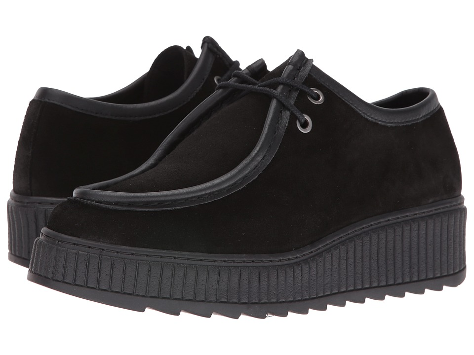 Shellys London Kyra (Black) Women