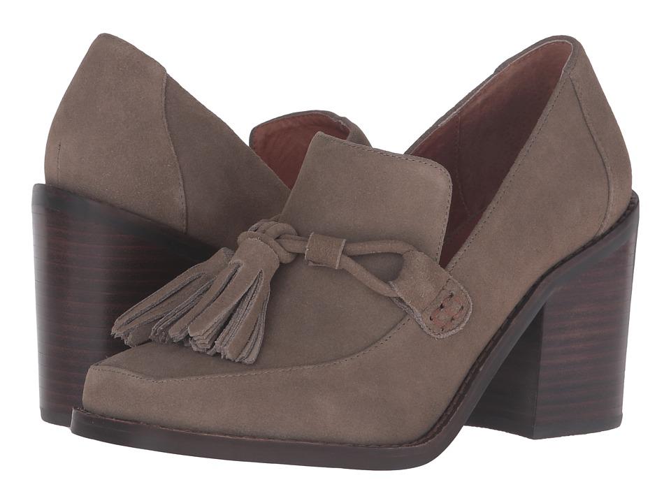 Shellys London - Greenford (Grey) Women's 1-2 inch heel Shoes