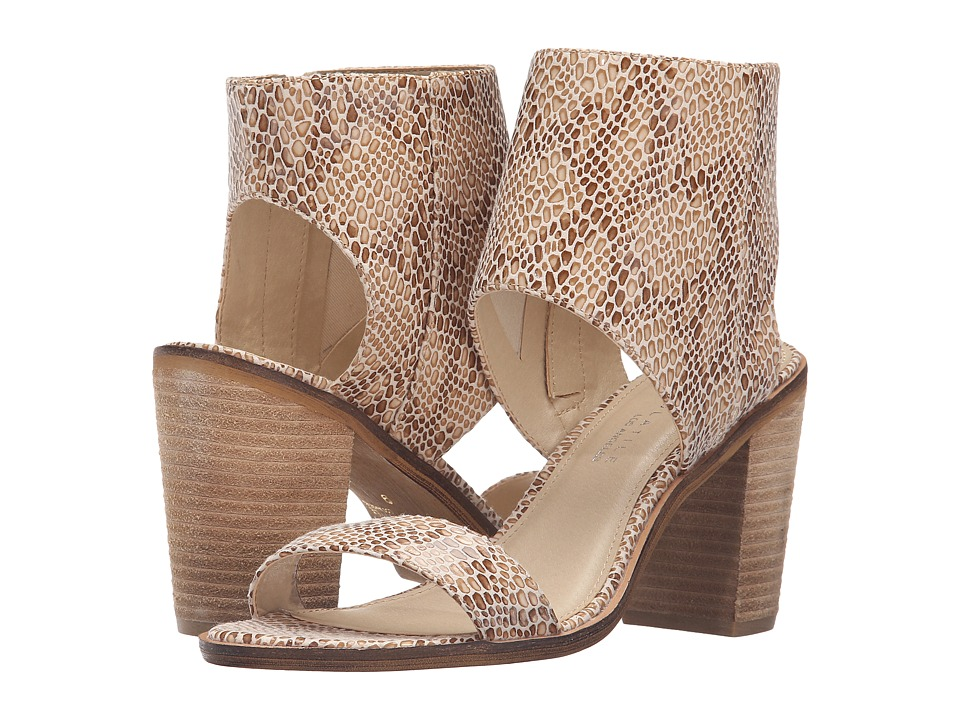 VOLATILE - Opulence (Beige) Women's Shoes