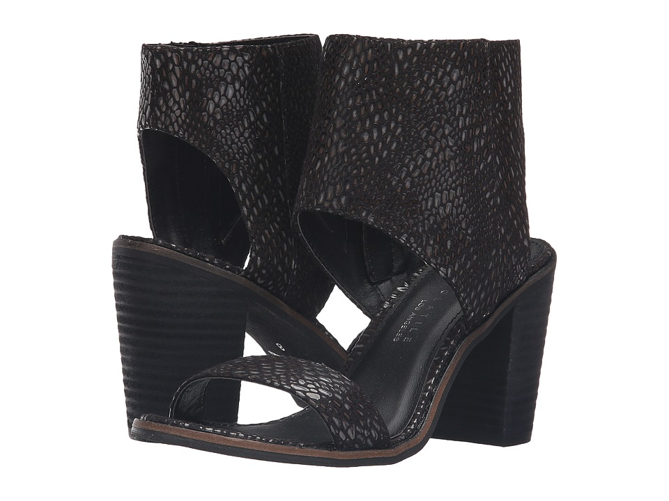 VOLATILE - Opulence (Black) Women's Shoes