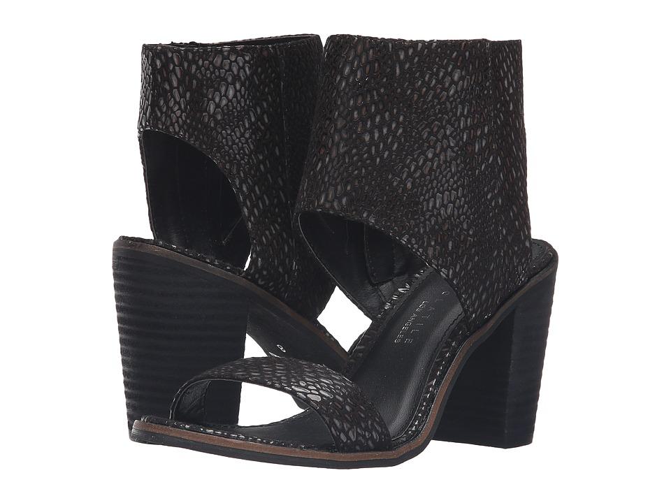 VOLATILE - Opulence (Black) Women's Shoes