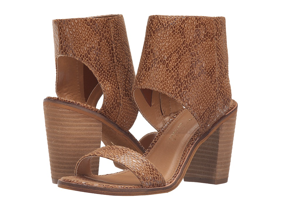 VOLATILE - Opulence (Tan) Women's Shoes
