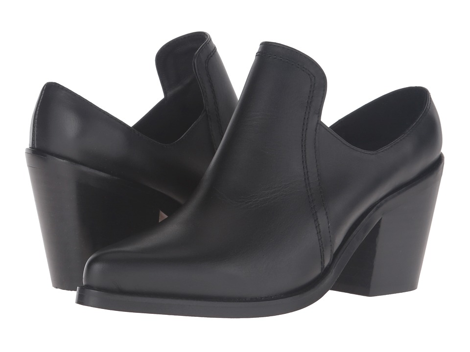 Shellys London - Tila (Black) High Heels