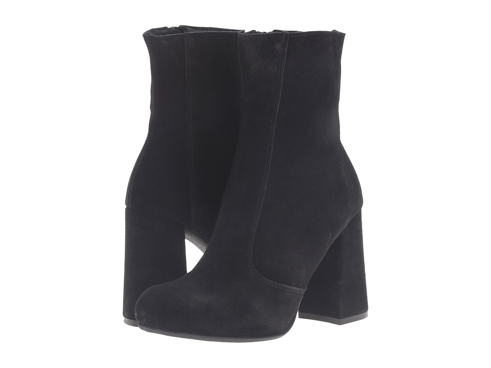 Shellys London - Katherine (Black) Women's Boots