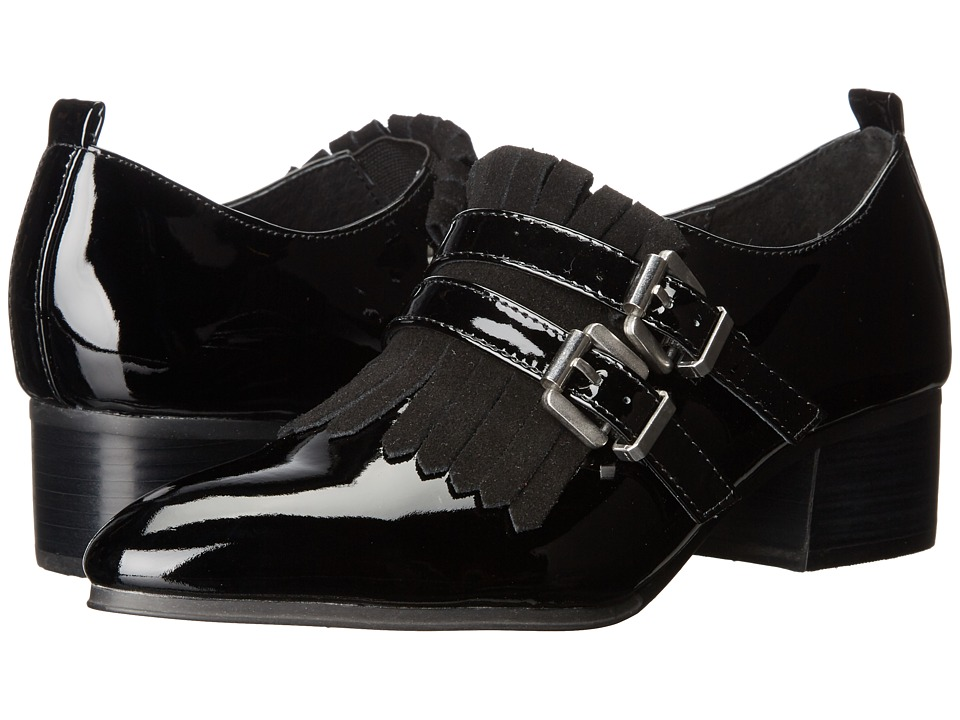 Shellys London Salisbury (Black) Women
