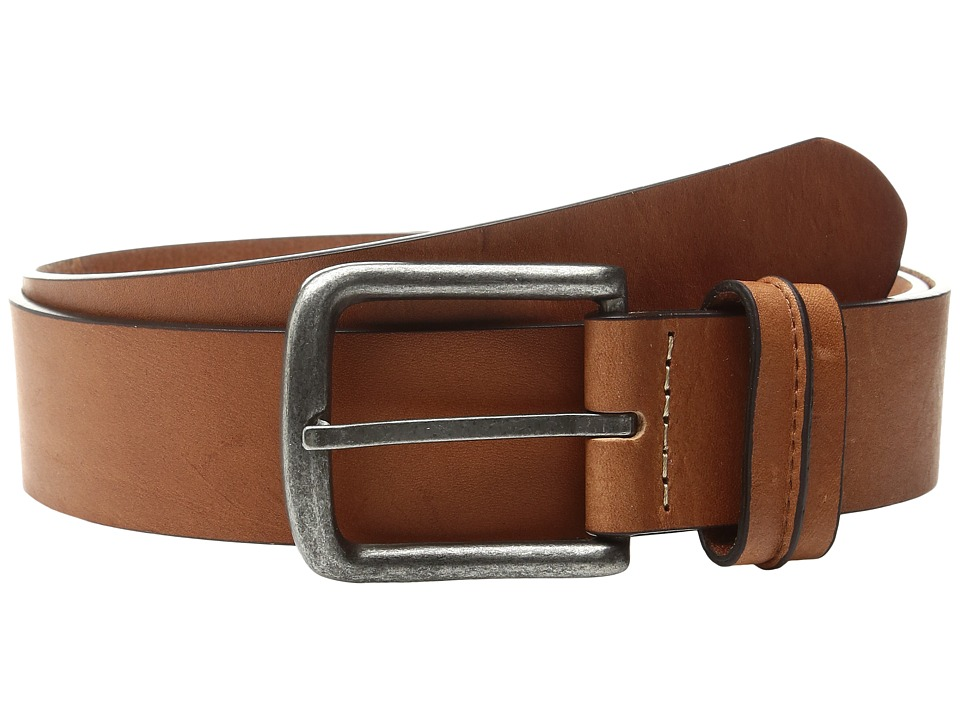 Bill Adler 1981 - Jonny (Tan) Men's Belts