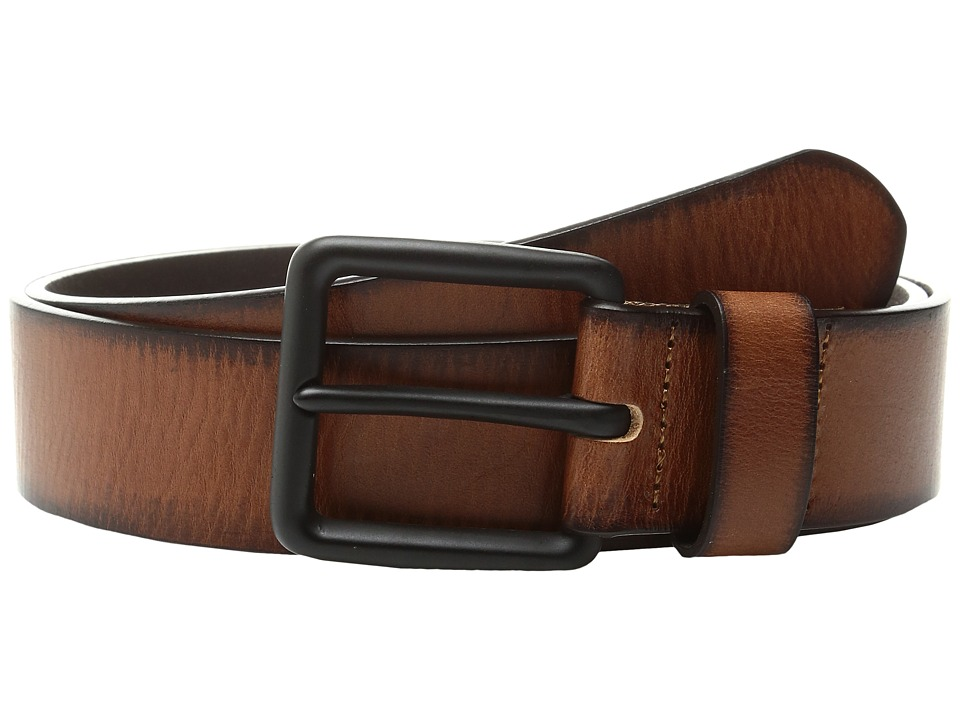 Bill Adler 1981 - Jim (Light Brown) Men's Belts