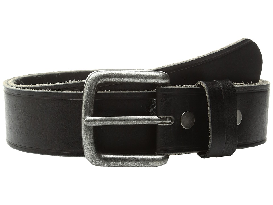 Bill Adler 1981 - Bob (Black) Men's Belts