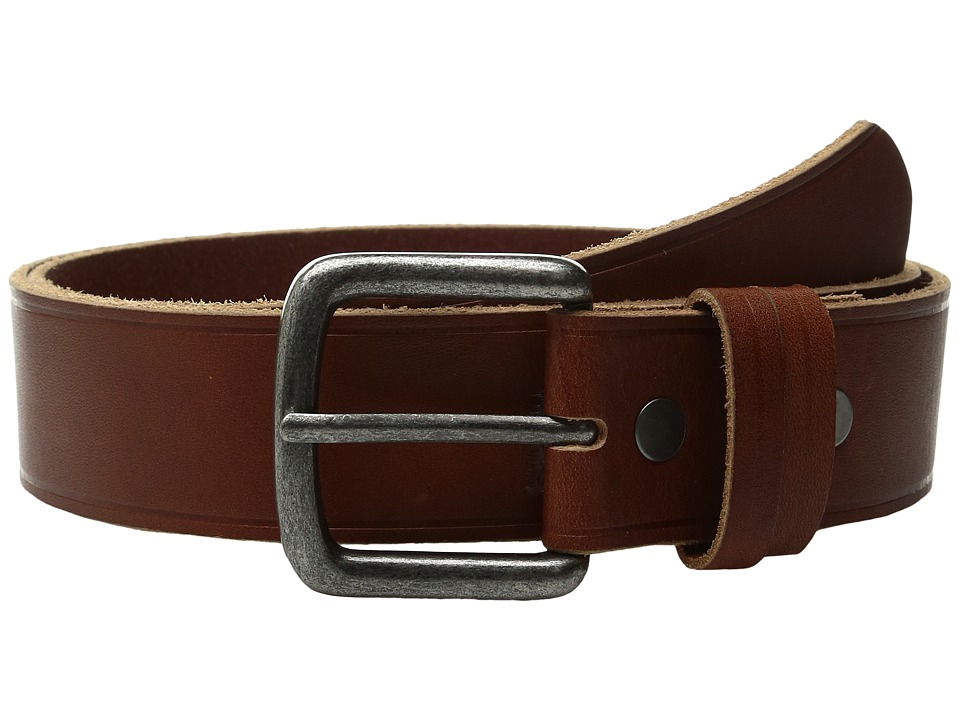 Bill Adler 1981 - Bob (Cognac) Men's Belts