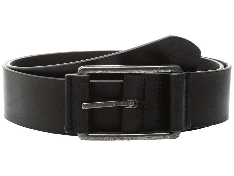 Bill Adler 1981 - Andy (Black) Men's Belts