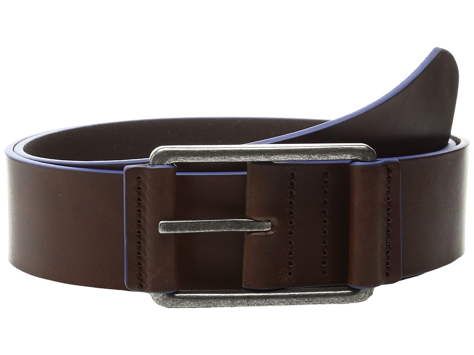 Bill Adler 1981 - Andy (Brown) Men's Belts