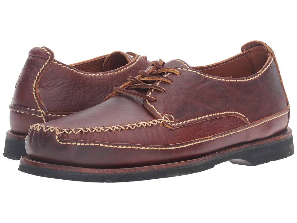 Chippewa - Handsewn Casual Lace-Up (American Bison) Men's Boots