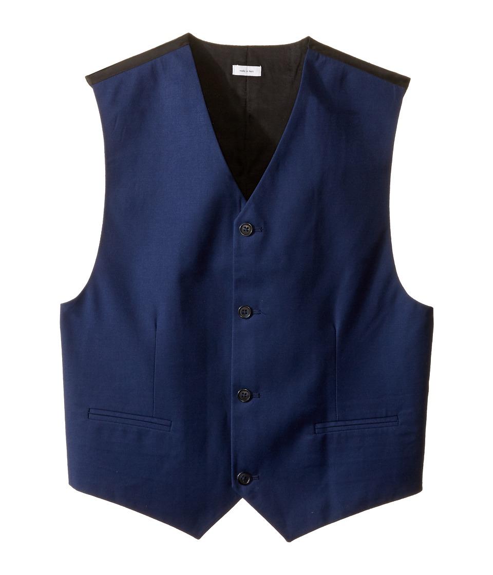 Calvin Klein Kids - Infinite Vest (Big Kids) (Bright Blue) Boy's Vest